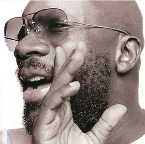 The Ultimate Isaac Hayes: Can You Dig It? Disc 2