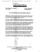 AFL-CIO Endorse Senator Moseley-Braun