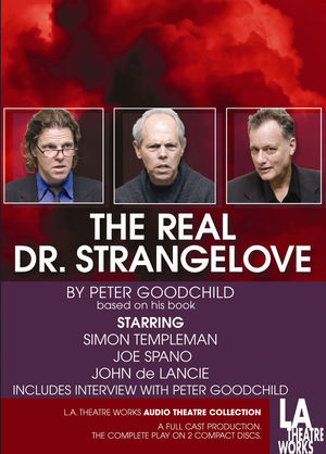 The Real Dr. Strangelove