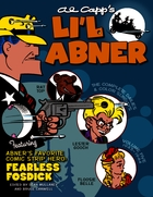Al Capp's Li'l Abner: Complete Daily & Sunday Comics, Volume Five (1943-1944)