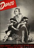 Dance Magazine, Vol. 22, no. 5, May, 1948