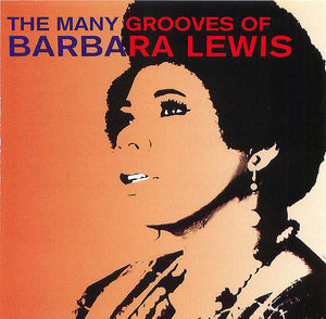 The Many Grooves Of Barbara Lewis