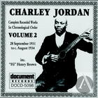 Charley Jordan Vol. 2 (1931-1934)