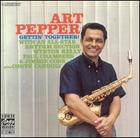 Art Pepper: Gettin' Together