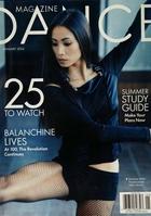 Balanchine Through the Eyes of Choreographers Now