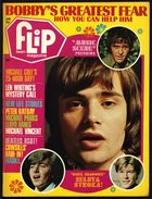 FLiP Teen Magazine, January 1970, no. 46, FLiP, January 1970, no. 46