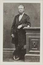 Photograph of Charles Yelland