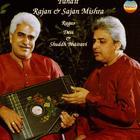 Pt. Rajan & Sajan Mishra