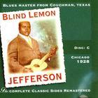Lemon's Cannon Ball Moan
