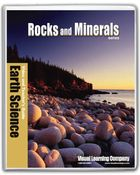 Rocks and Minerals, Sedimentary Rocks