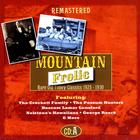 Mountain Frolic: Rare Old Timey Classics, CD A (1925-1930)