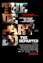 The Departed (2006): Shooting script