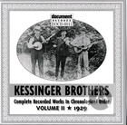 Kessinger Brothers (Clark & Lucas) Vol. 2 (1929)