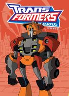 Transformers Animated, Vol. 9