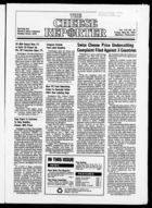 Cheese Reporter, Vol. 118, no. 44, May 20,  1994