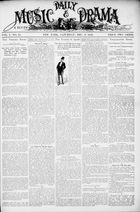 Freund's Musical Weekly, Vol. 1, no. 12, December 09, 1882