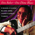 Etta Baker: One-Dime Blues - Finger-picked Blues and Traditional Tunes