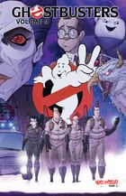 Ghostbusters (2013-), Vol. 9: Mass Hysteria, Part 2