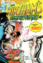 Dr. Wirtham's Comix & Stories, no. 5/6