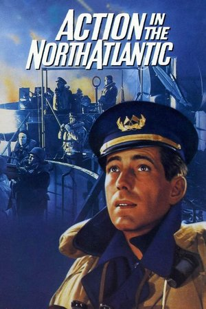 Action in the North Atlantic (1943): Shooting script