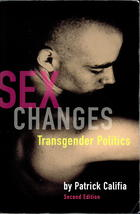 CHAPTER 5: Contemporary Transsexual Autobiography