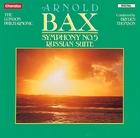 Arnold Bax: Symphony No. 5|Russian Suite