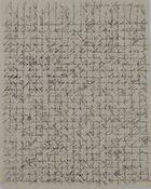 Letter from Elizabeth Veale MacArthur to Jane Davidson Leslie, November 1, 1842