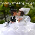 Cheesy Wedding Songs