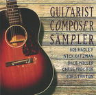 Guitarist/Composer Sampler