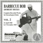 Barbecue Bob Vol. 2 (1928-1929)