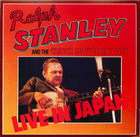 Ralph Stanley and the Clinch Mountain Boys: Live in Japan, Disk 1