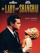 The Lady From Shanghai (1947): Continuity script