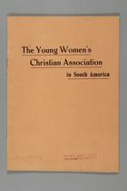The Young Women's Christian Association IN RIO DE JANEIRO (Brazil)