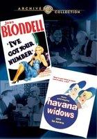 Havana Widows (1933): Shooting script