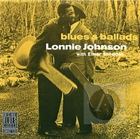 Lonnie Johnson with Elmer Snowden:  Blues & Ballads