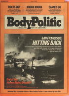 The Body Politic no. 54, July 1979