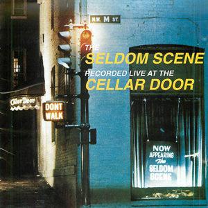 The Seldom Scene: Live at the Cellar Door