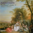 Couperin: Keyboard Music, Vol. 1