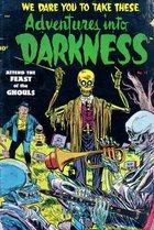 Adventures Into Darkness no. 13