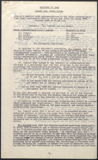 Note of a Meeting with Representatives of the Sugar Confectionery (Time) Association, January 30, 1942