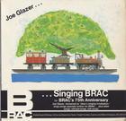Singing BRAC with Joe Glazer