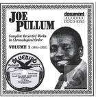 Joe Pullum Vol. 1 (1934-1935)