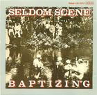 Baptizing