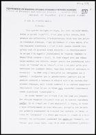 Commerce et predation: l'état Bambara de Ségou et ses communautes Marka