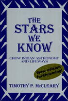 Chapter 7: THE SWEATLODGE AND THE STARS