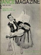 Dance Magazine, Vol. 34, no. 2, February, 1960