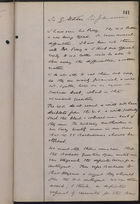 Draft of Letter from Colonial Office to Sir J. D. Anderson, June 25, 1915