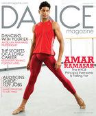 Dance Magazine, Vol. 90, no. 2, February, 2016