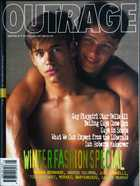 OutRage: Australia's Gay News Magazine - No. 156, May 1996
