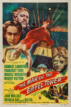 The Man on the Eiffel Tower (1950): Shooting script